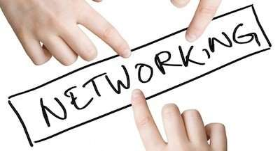 Personal Adoption Networking or Outreach