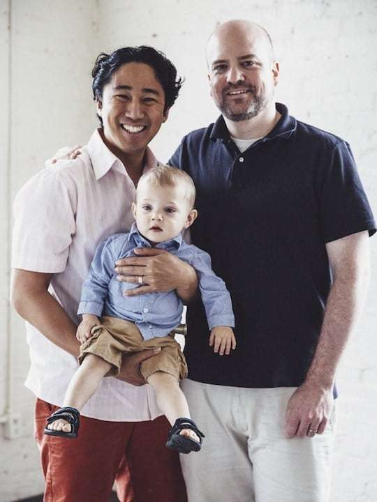 Gay Couple Adoption - My Adoption Advisor