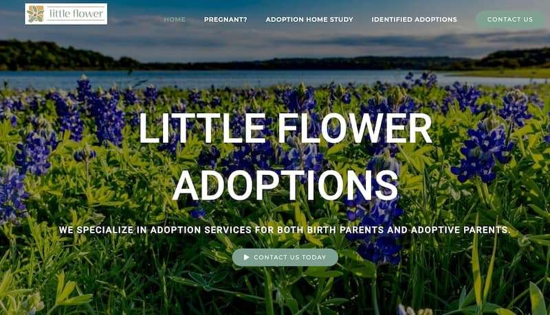 littlefloweradoptions.com