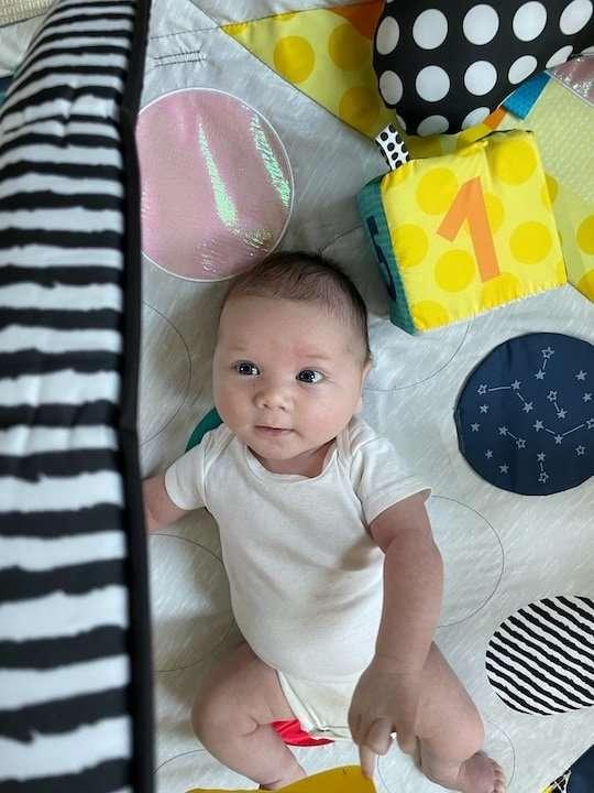 Infant Adoption with Google Ads